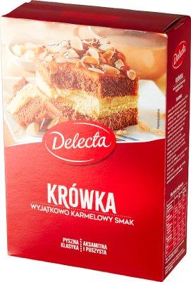 Delecta Słodkie Specjały Krówka 530 g