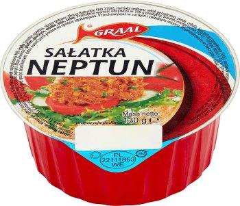 Graal Salade Neptun