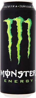 Monster Energy napój energetyczny