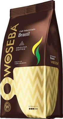 Woseba Cafe Brasil kawa mielona 100% arabica