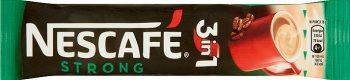 Nescafe 3w1 kawa rozpuszczalna Strong
