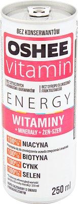Vitamin Energie Vitamine