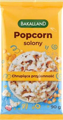 Bakalland Pop Corn solony