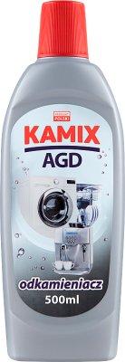 Kamix AGD Środek w płynie do usuwania kamienia