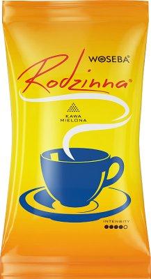 Woseba Rodzinna kawa mielona