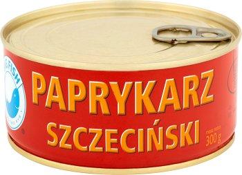 Big Fish Paprykarz szczeciński