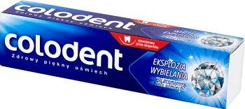 Colodent pasta do zębów Eksplozja wybielania