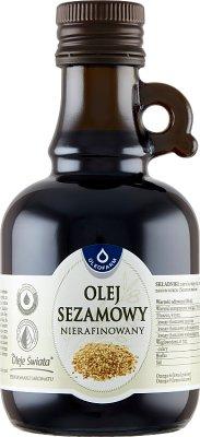 Oleofarm huile de sésame