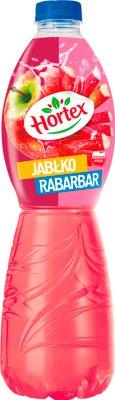 Hortex napój  Rabarbar
