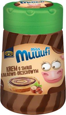 cacao crema duo - tuerca