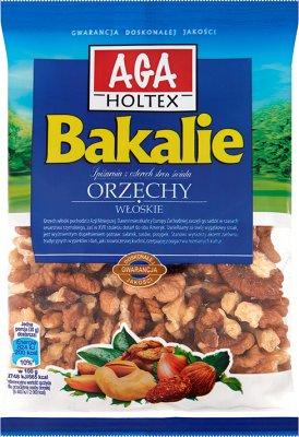 Les raisins secs et les noix Aga Holtex
