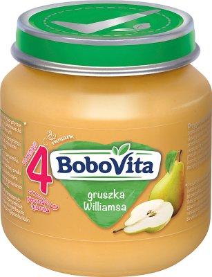 BoboVita deserek gruszka Williamsa