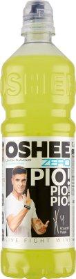 OSHEE napój niegazowany o smaku cytrynowym z dodatkiem witamin i L-kamityny