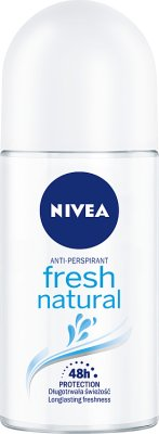 Nivea fresh natural antyperspirant