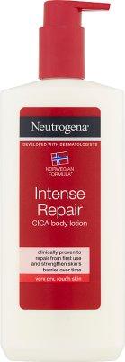 Neutrogena Интенсивный Ремонт лосьон для тела успокаивает и регенерирует кожу