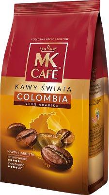 MK Cafe Колумбия кофе в зернах