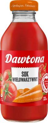 Dawtona sok wielowarzywny