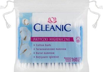 Cleanic Patyczki higieniczne