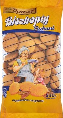 Делич-Pol Домашнее печенье Бабушка