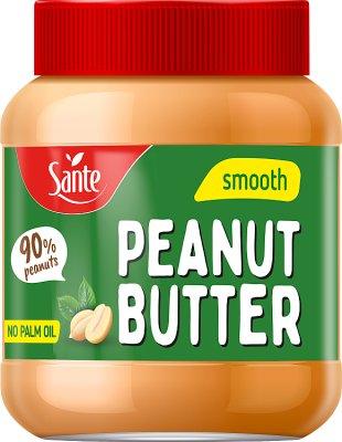 Sante mantequilla de cacahuete