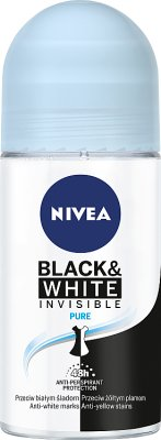 Nivea invisible for black&white antyperspirant
