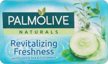 Palmolive Naturals Зеленый чай и огурец туалетное мыло 90 г