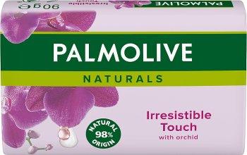 Palmolive Naturals Black Orchid savon de toilette 90 g