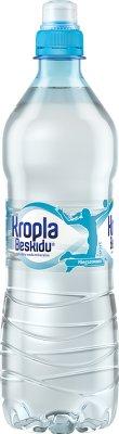 Падение Бескид природная родниковая вода, минеральная вода