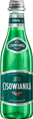 Cisowianka Classique Non-carbonated mineral water