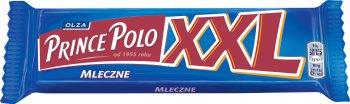 Prince Polo XXL wafelek  mleczny
