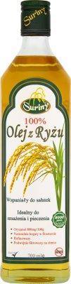 Suriny Olej Ryżowy