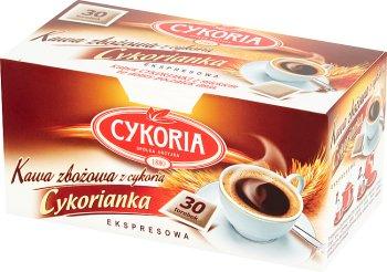 Cykoria Cykorianka Kawa Zbożowa ekspresowa 30 torebek