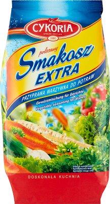 Cykoria Smakosz Extra przyprawa do zup, sosów i mięsa