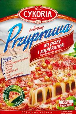 Cykoria Przyprawa do Pizzy i Zapiekanek
