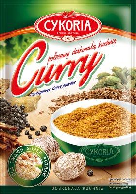 Cykoria Curry