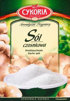 Cykoria Sól Czosnkowa