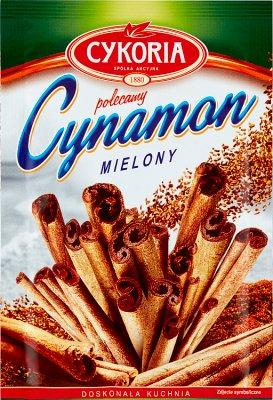 Cykoria Cynamon mielony