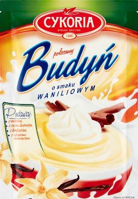 Cykoria Budyń o smaku waniliowym
