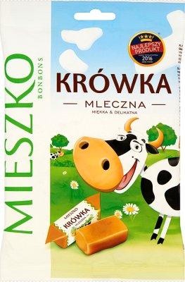 Mieszko cow milk