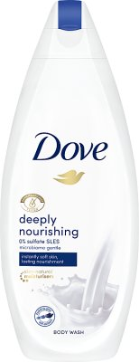 Dove żel pod prysznic Deeply Nourishing