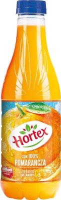 Hortex 100% сок Апельсиновый