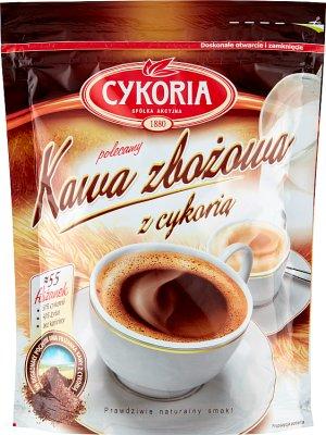 Cykoria kawa zbożowa z cykorią