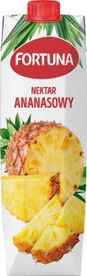 Fortuna nektar ananasowy
