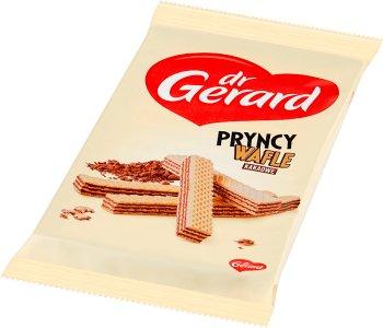 Dr. Gerard Fishnet gaufrettes à la crème de cacao