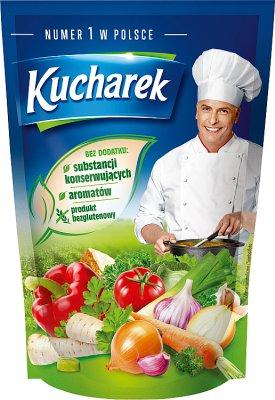 Kucharek przyprawa do potraw