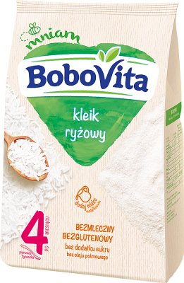BoboVita kleik ryżowy