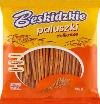 Aksam Beskidzkie paluszki delikatesowe