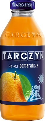 Tarczyn sok  pomarańcza