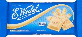 Wedel czekolada biała