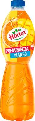Hortex napój  pomarańcza-mango